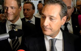 """Strache: Erfolg """"nicht kleinreden"""" lassen"""