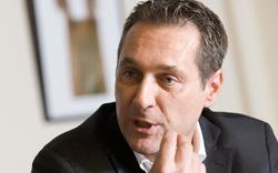 Bankgeheimnis: Strache für Volksabstimmung