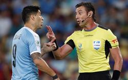 Irre: Suárez will Elfer für Tormann-Handspiel