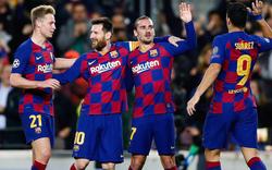 Kurios: Barca-Star braucht Staatsbürgerschaft für Wechsel