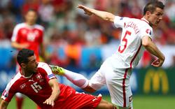 Polen steht in EM-Viertelfinale