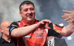 Darts-Sensation: Major-Turnier erstmals im November in Österreich
