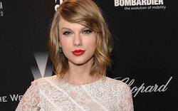 Taylor Swift von irrem Stalker bedroht