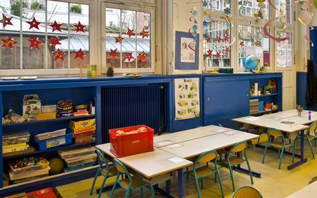 Zwangsfütterungen: Wirbel um Horror-Kindergarten