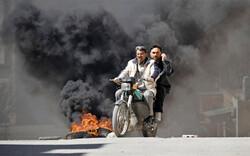 UNO: Streit um Weg aus Syrienkrise