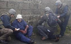 Inspektoren zerstörten Giftgas-Anlagen