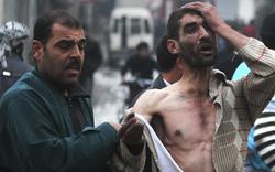 Syrien-Konflikt: Mehr als 100.00 Tote