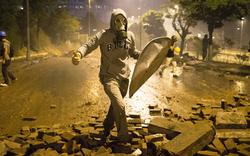 Türkei: 22-Jähriger bei Protesten getötet