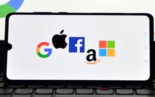 Milliarden-Regen für Apple, Google und Microsoft