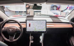 Deutsches Gericht watscht Tesla ab