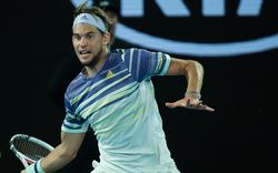 Tennis-Saison für Thiem könnte bis Herbst verlängert werden