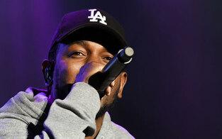 Frequency: Kendrick Lamar zum Finale