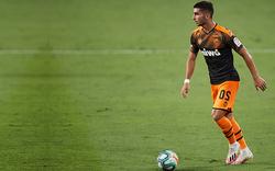Manchester City holt spanischen Flügelstürmer Ferran Torres