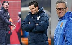 Wann geht das Trainersterben los?