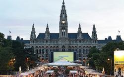 Filmfestival vorm Rathaus auch 2014 top