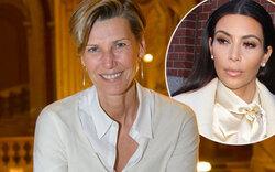 Treichl-Stürgkh: Wenig begeistert von Kardashian