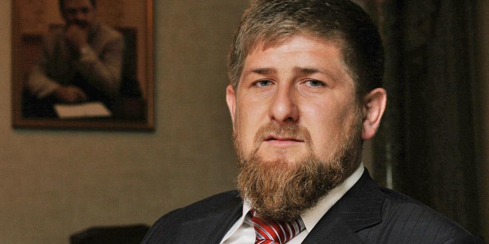 Kadyrow
