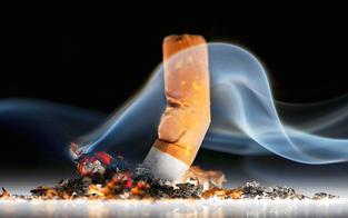 Raucherdemos sollen Politik stark einheizen