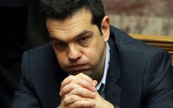 Schicksals-Deal für die Griechen
