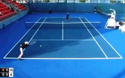 Tennis-Skandal: Peinliche Ballwechsel bei Profi-Tunier