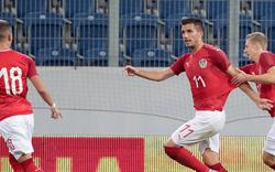 Österreichs U21-Team fährt erstmals zur EM
