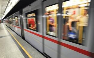 Schock in Wien: U-Bahn fuhr mit offener Tür