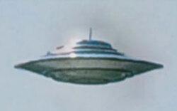"""UFO-Website mit """"Sichtungsdatenbank"""""""