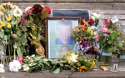 Valentin (4): Sein Tod schockt alle
