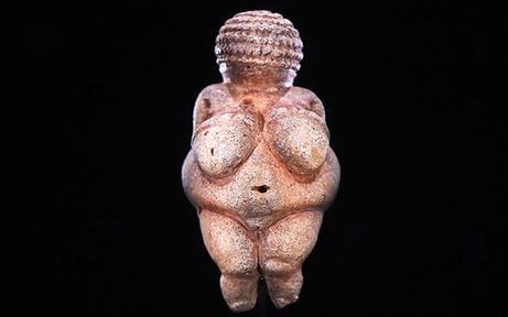 """Zu """"porno"""": Facebook löscht Venus-Foto"""