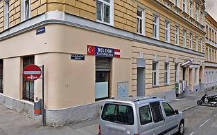 Corona-Razzia im Türken-Vereinslokal