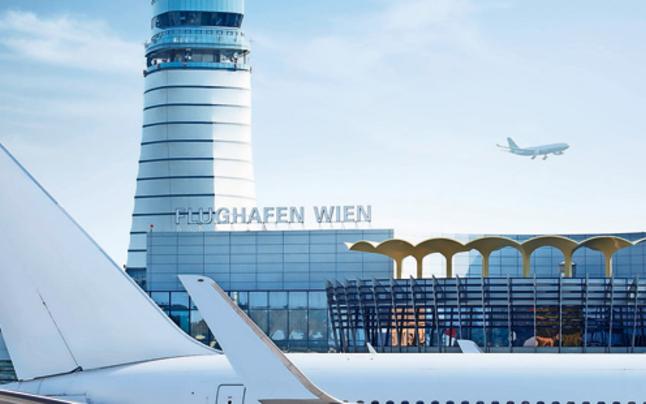 China-Virus: ''Erhöhte Aufmerksamkeit'' am Flughafen Wien
