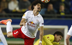Die Bilder zu Villarreal - RB Salzburg