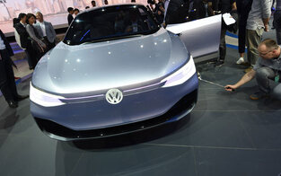 E-Autos: Hiobsbotschaft für VW und Co.