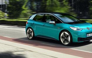 VW steckt 60 Mrd. Euro in Elektroautos