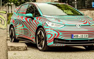 VW startet größten Umbruch der Geschichte