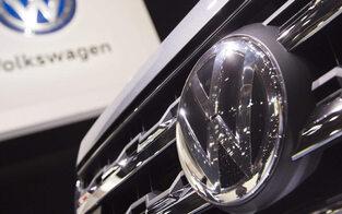 VW bot Geschädigten 830 Mio. Euro