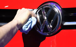 VW: Türkei-Werk nach wie vor nicht fix