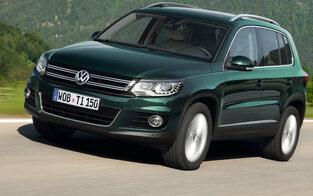 VW und Porsche rufen 227.000 Autos zurück