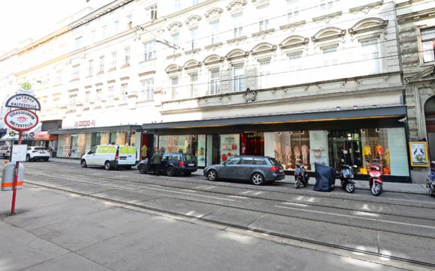 Währinger Straße