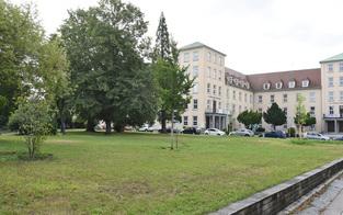 Streit um Pläne für Kinder-Kunst-Labor in St. Pölten