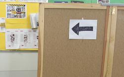 Wählen bis 17:00 Uhr nur vereinzelt möglich