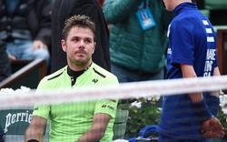 Kind spielt gegen French Open-Sieger