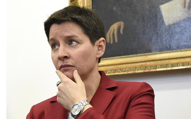 Sonja Wehsely