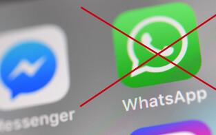 Neue Regeln: WhatsApp sperrt erste Top-Funktion