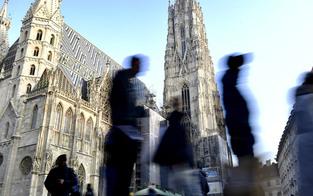 Ranking: So überfüllt ist Wien