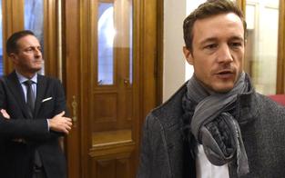 Ausgiebiger ÖVP-Besuch bei Häupl