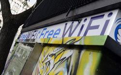Wien bekommt 400 WLAN-Zugangspunkte
