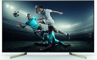 Highend-Fernseher für die Fußball WM