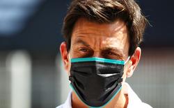 Steigt Mercedes aus der Formel 1 aus?