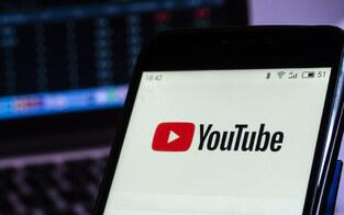 YouTube löschte Zehntausende Videos